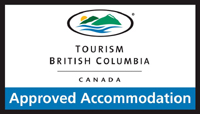 Round Up Motel - British Columbia - Canada - Tourism Approved Accommodation